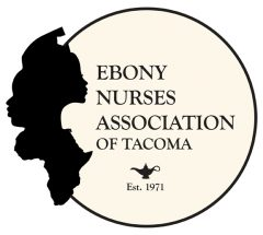 Ebony Nurses Association Tacoma